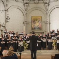 """Concert """"Cosaques"""" le 28.05. 2019"""